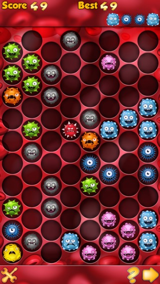 MicroCells Screenshot