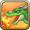 Dragon Monster Epic Clash: Dragon Race Defense of the Ninja Temple Clans