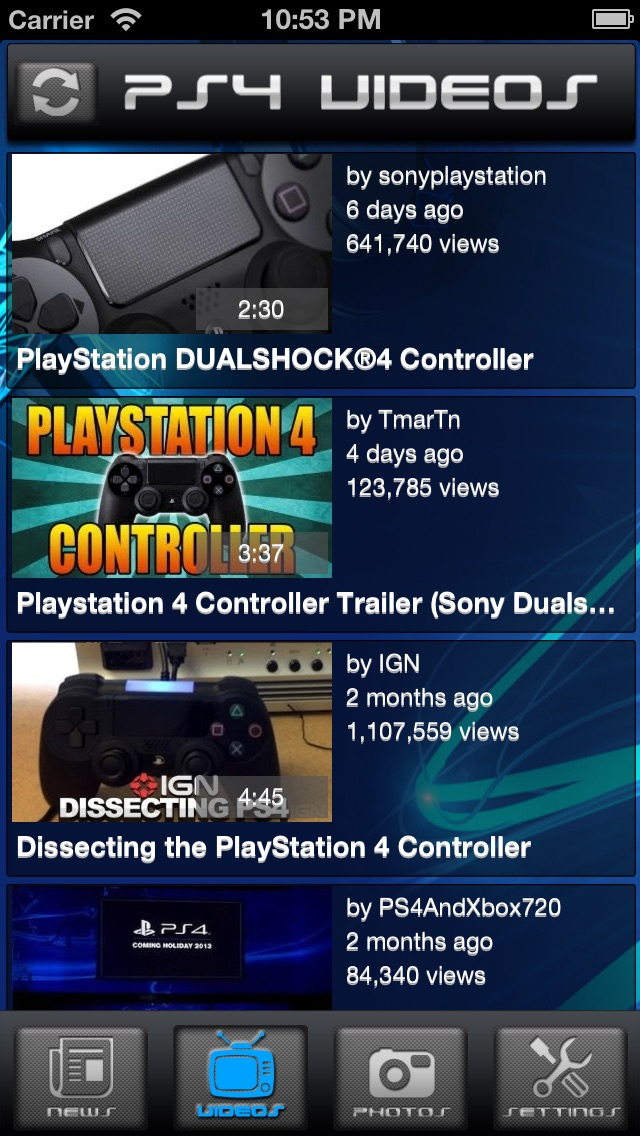 News For Ps4 review screenshots