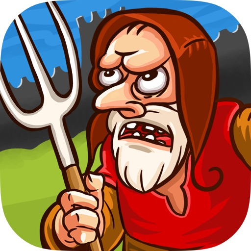 Fortress Siege iOS App