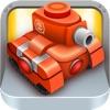 AR Defender 2 (AppStore Link)