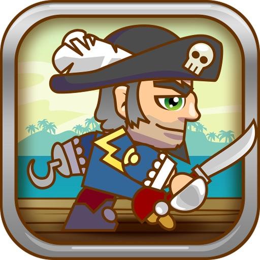 Yarrrr! (Pirates vs Zombies) iOS App
