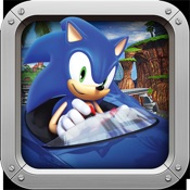 Sonic amp SEGA All Stars Racing Hack Resources  (Android/iOS) proof