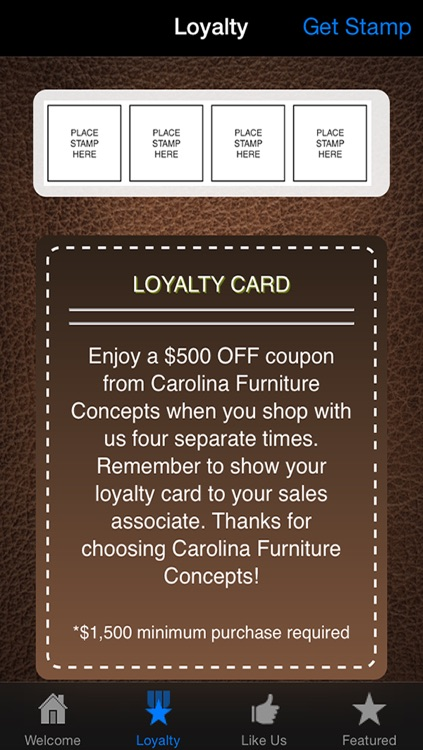 Carolina Furniture Concepts By Saga Communications North Carolina Llc