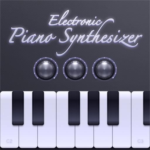 电子钢琴合成器:Electronic Piano Synthesizer XS