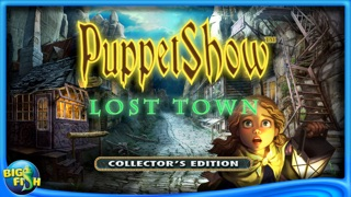 PuppetShow: Lost Town Collector's Edition-0