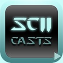 SC2Casts - Professional Starcraft 2 Matches icon