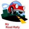 My Road Rally - A Trip Tracker & Commute Analyzer
