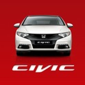 Honda Civic FI icon