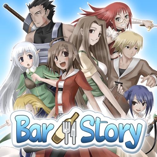 Adventure Bar Story iOS App