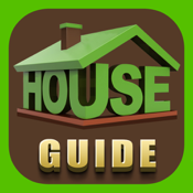 House Tips and Cheats Guide for Minecraft icon