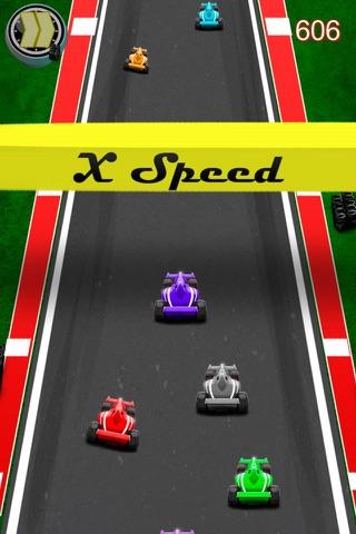フォーミュラレーシング - 第1回ワールドチャンピオンエディションのスクリーンショット1