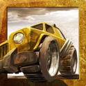 Action-Packed Super Off-Road Mini Car Racing Game - Not for Bike Rider!!
