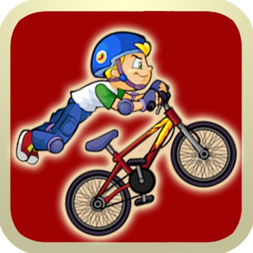 Aby's Crazy Cycling - Challenging Rider (Pro) iOS App