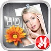 Photo2Collage HD - create collages with 3-clicks