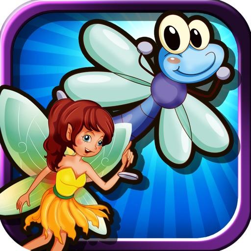 Cute Princess Fairy Can't Fly PAID - A Cool Enchanted Escape Adventure iOS App
