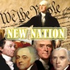 New Nation America- The United States From 1787-1820