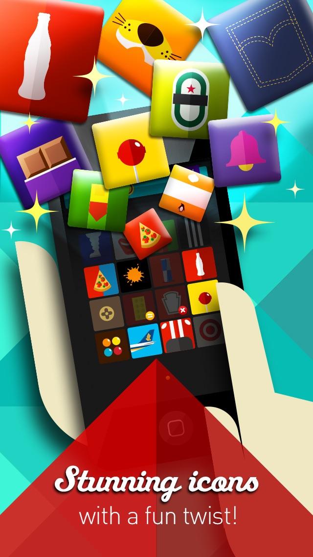 Icon Pop Brand Screenshot 1