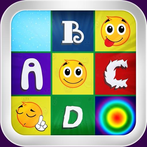 酷文本 - 凉快的字体,表情符号2贴纸,彩色键盘符号字体糖果免费的gif图片