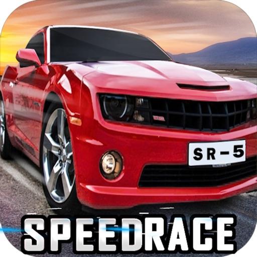 Speed Race ( 3D Highway Racing Game ) iOS App