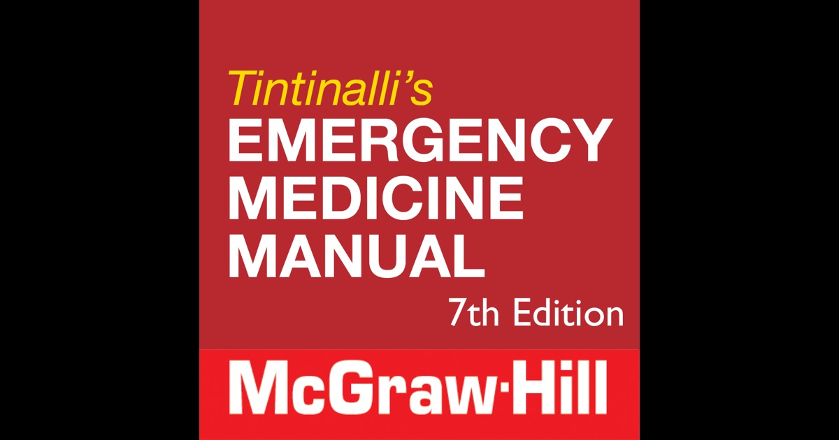 emergency medicine diagnosis and management 7th edition pdf download