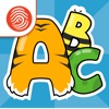 Tiny ABC - A Fingerprint Network App
