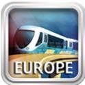 Europe Metro Maps icon