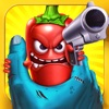 I Am Vegend: Zombiegeddon (AppStore Link)