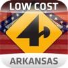 Nav4D Arkansas @ LOW COST