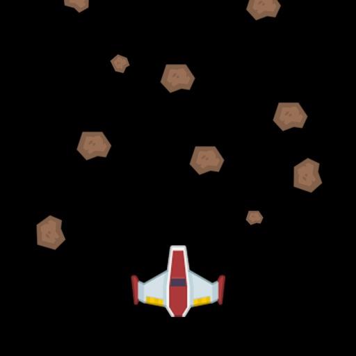 Space-Dodger iOS App