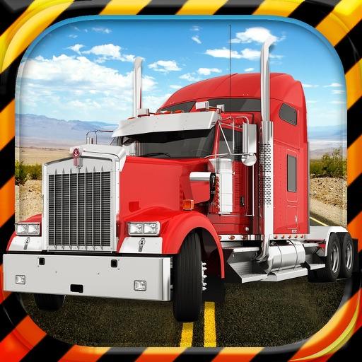 Euro Truck Simulator - 2016 Lorry 18 Wheeler Driver