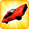 A Crazy Car Race FREE - Dukes of Joyride Racing Run Multiplayer Games