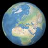 World Map Explorer