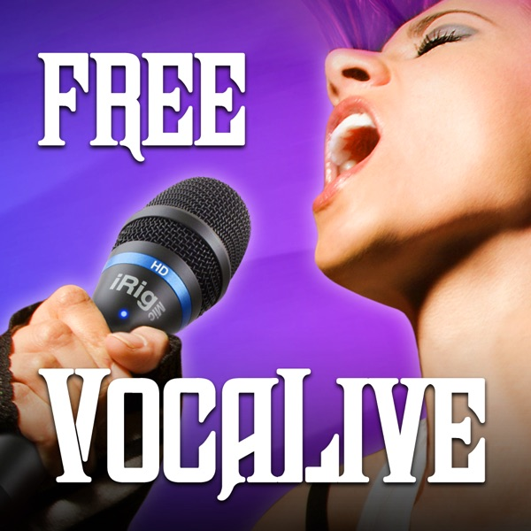 VocaLive FREE App (APK) Review & Download Link For Android ...