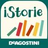 iStorie - Qualitätsvolle Geschichte, Interaktionen und Spiele für Kinder im Alter von 4 bis 11