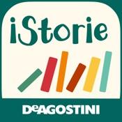 iStorie - Storie, attività e giochi di qualità per bambini dai 4 agli 11 anni