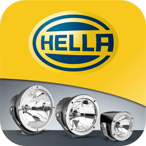 HELLA Addlight – LED, xenon and halogen auxiliary headlamps for the offroad sector