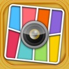 Pics Mix – Photo Collage – Group Picture.s & Make Perfect Grid Art