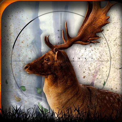 Safari Wild Deer Hunt 2016 iOS App