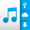 Musilla PRO - Music Player, Play Audio & Cloud Song Manager