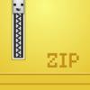 Zip&Rar压缩、解压缩免费版-最好用的压缩解压工具!