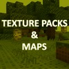 Texture Packs & Maps Lite for Minecraft Game