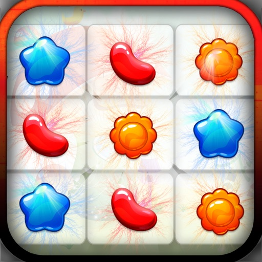 Jelly Mania 2017 iOS App