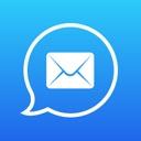Unibox - Deine E-Mails nach Absender gruppiert
