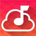 My Cloud Music – 免费音乐库, 享受离线音乐 icon