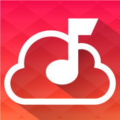 My Cloud Music - Free Offline Audio Player, Streamer for Cloud Storages icon