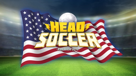 Head Soccer America 2016 Screenshot