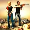 Zombie Raiders - Apocalypse Survival