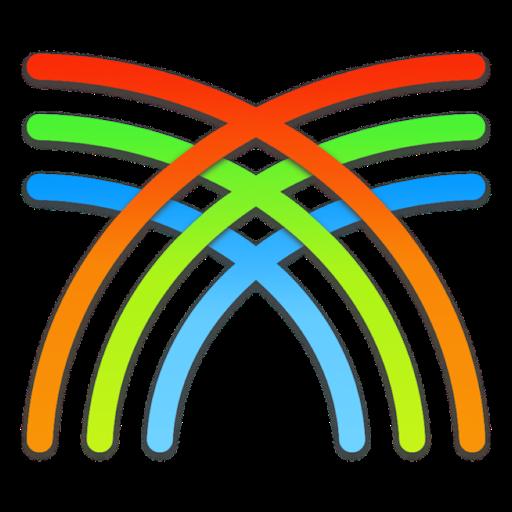 图形应用 Rainbow