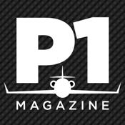 P1 AVIATION MAGAZINE icon